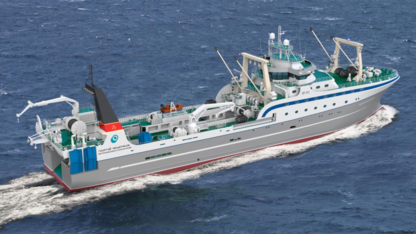 Okeanrybflot 1