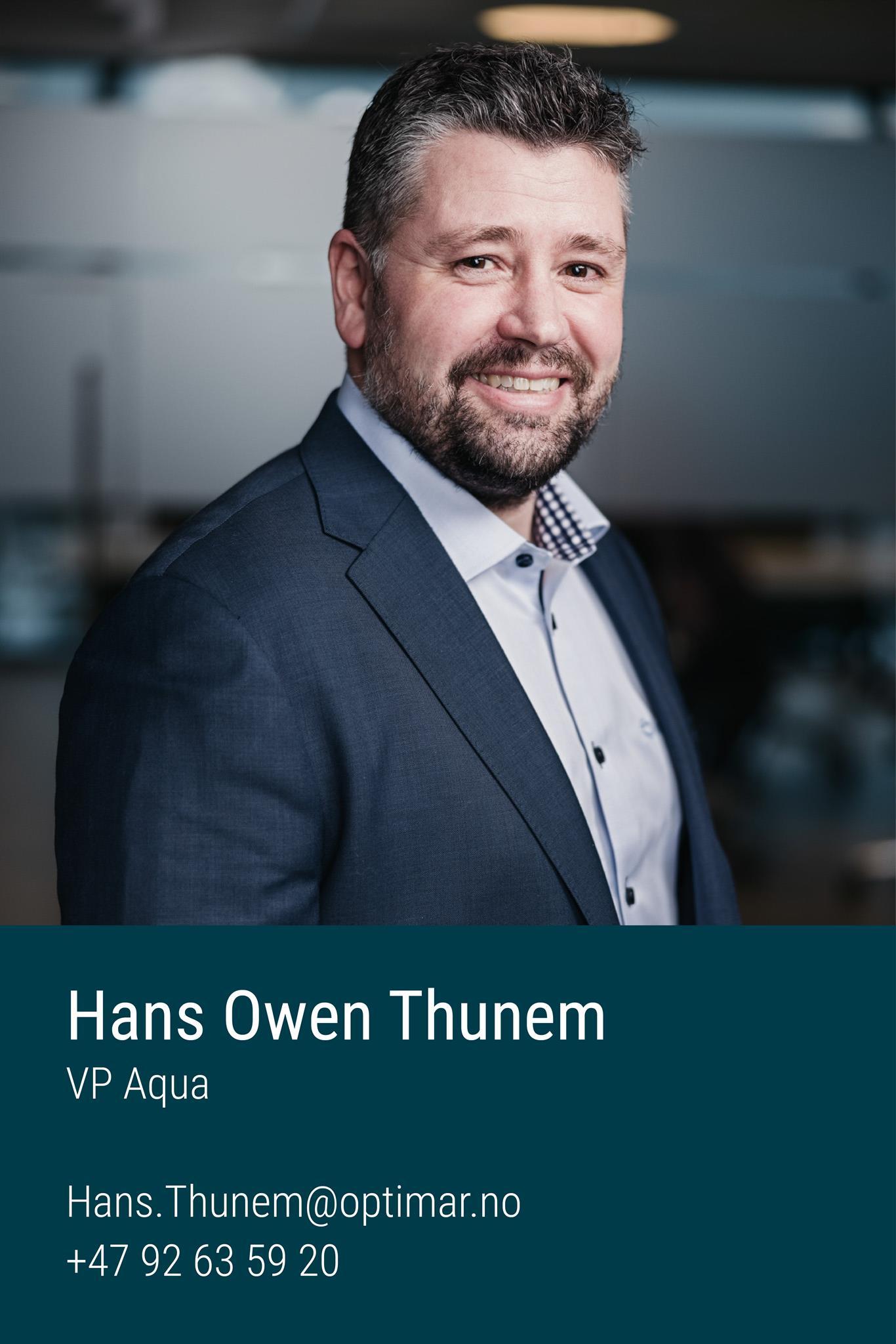 Hans Owen Thunem