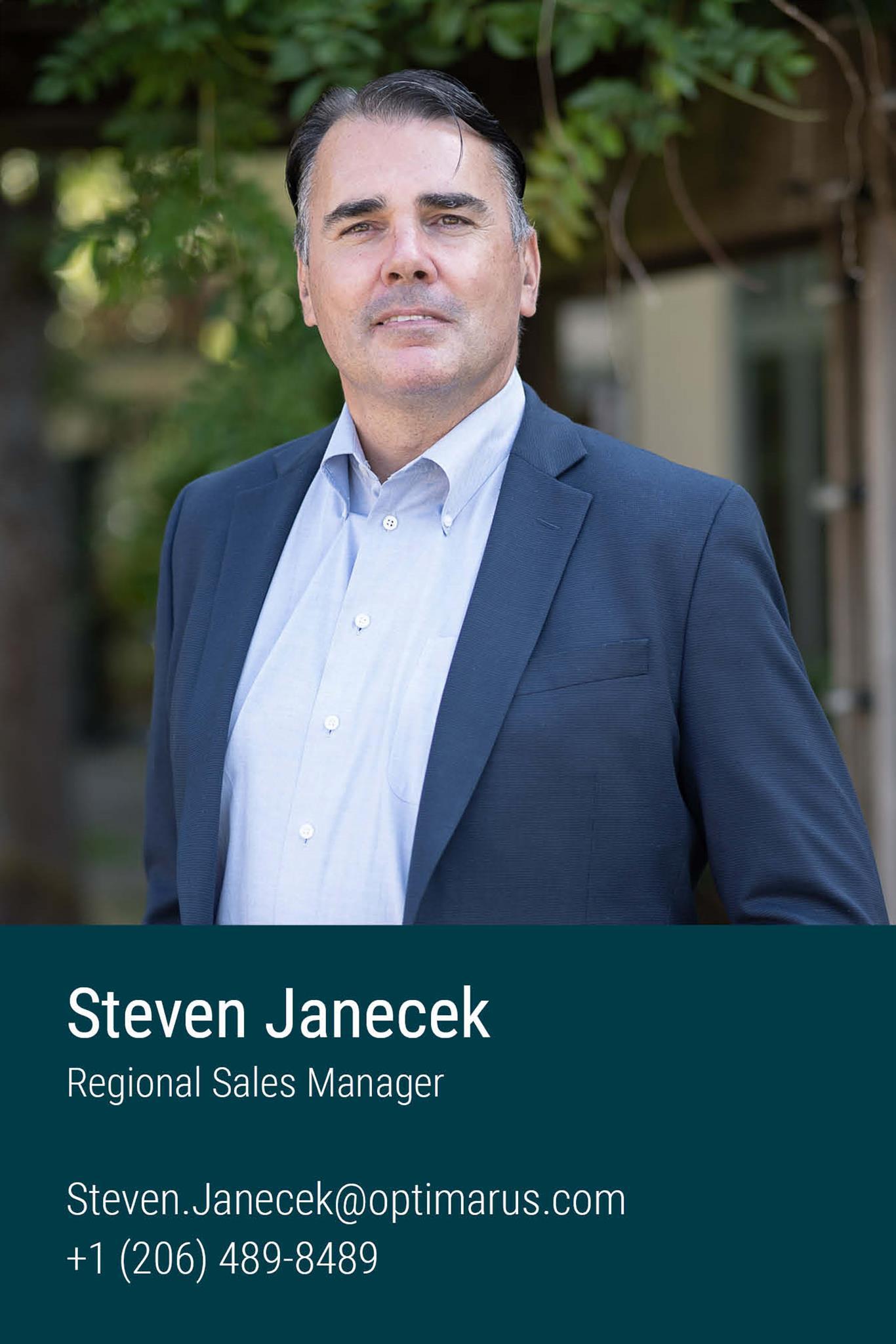 Steven Janecek