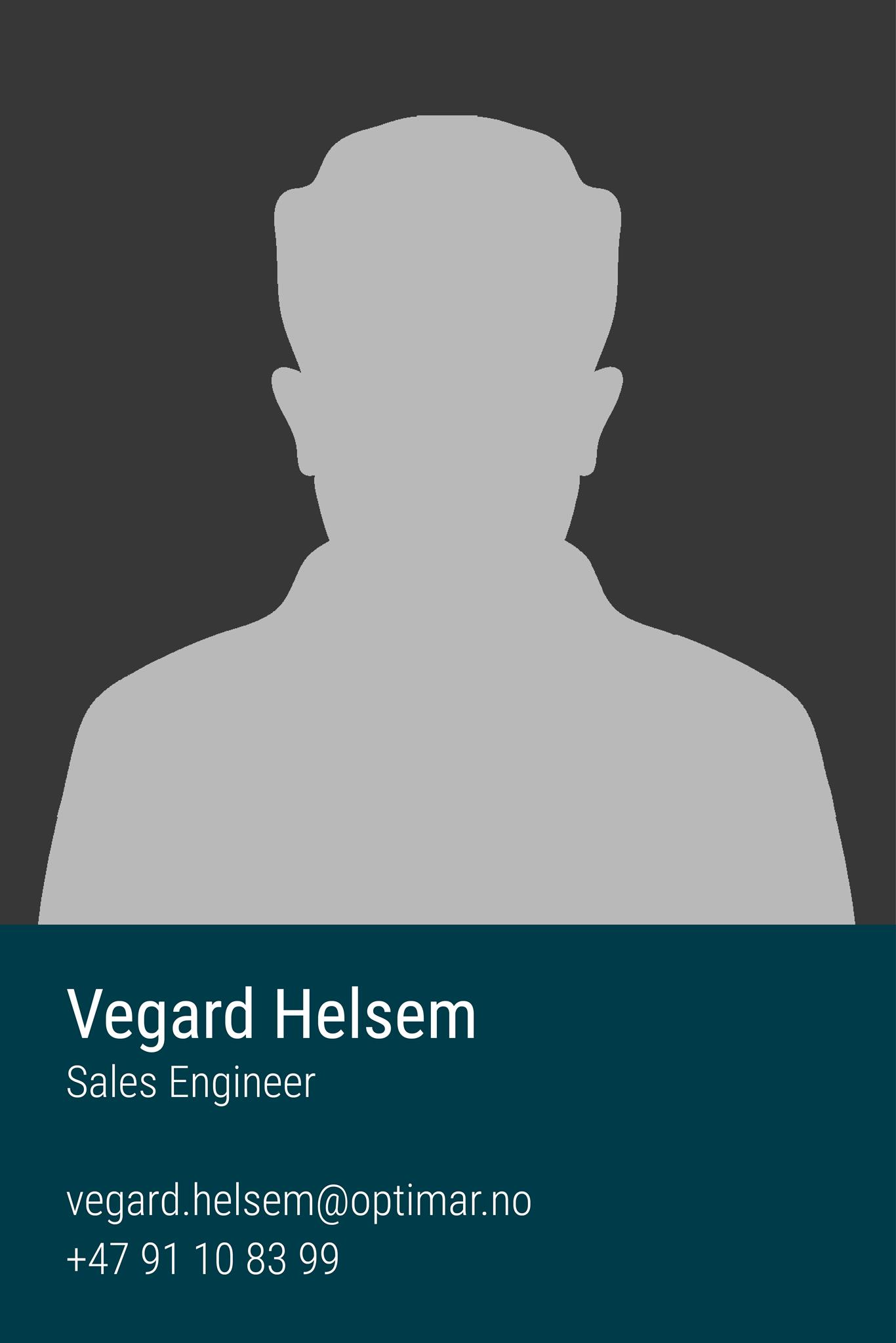 Vegard Helsem