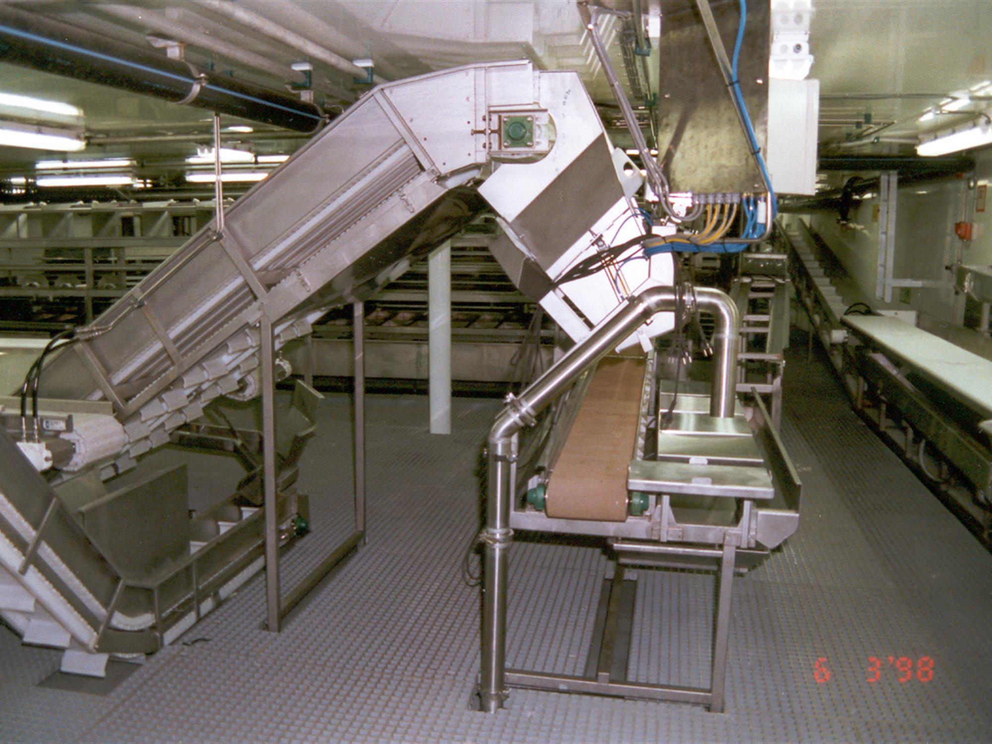 Weighingstation